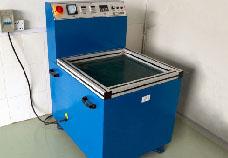 金属注射成型机-磁力研磨机
