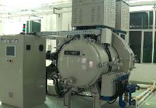 粉末冶金自动化设备-烧结炉2