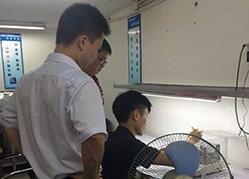 8月25号香港公司的老客户来公司做开发项目沟通