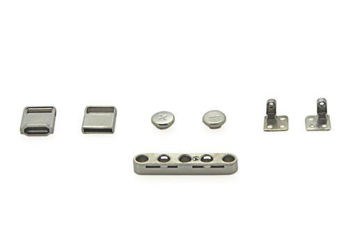 不锈钢粉末冶金17 4PH手机配件