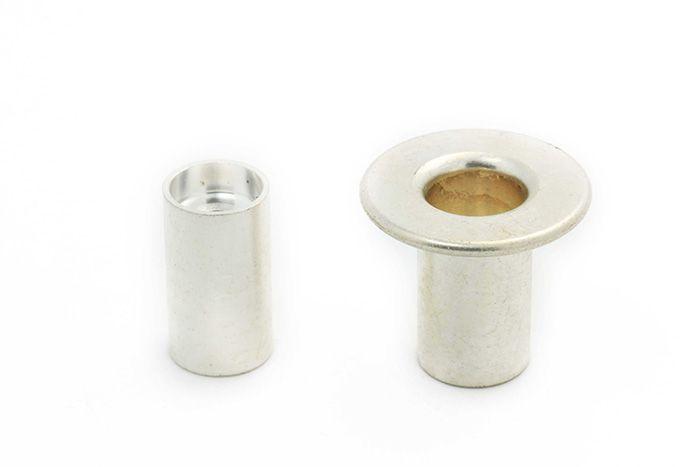 硬质合金粉末冶金配件|接头工件