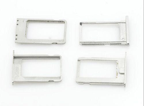 不锈钢粉末冶金17-4PH 卡槽配件