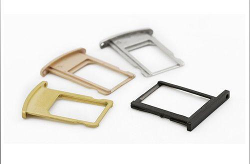 卡槽配件 不锈钢粉末注射成型厂家