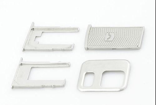 智能手机卡槽 苹果手机卡槽不锈钢MIM工艺