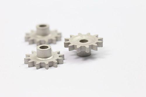 不锈钢粉末冶金304 齿轮配件