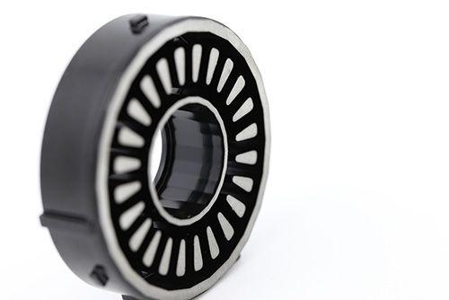 齿轮配件-铁基粉末冶金厂家