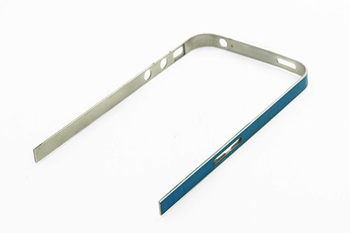 iPhone手机配件|不锈钢粉末冶金
