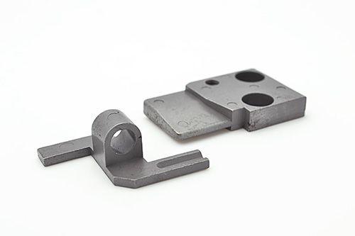 铁基粉末冶金|五金机械配件