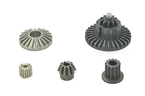 玩具齿轮配件|铁基粉末冶金齿轮