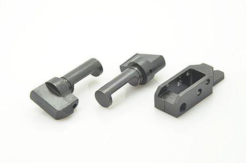 铁基粉末冶金|机械配件