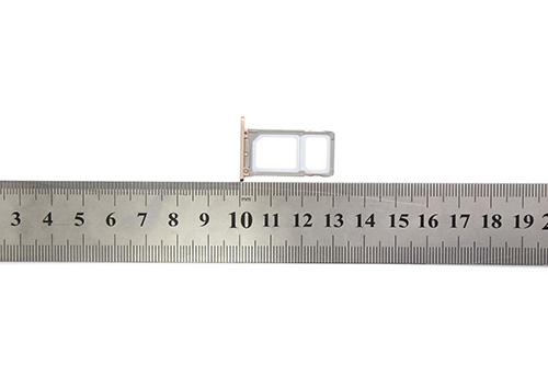 SIM双卡-不锈钢粉末注射成型