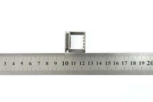 金属手表零件定制