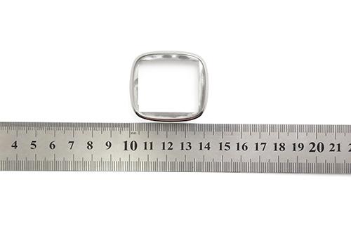 金属手表表壳生产